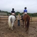 Lesson Program at Hickory Hills